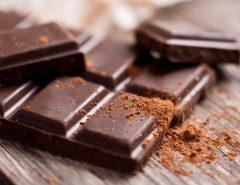 Les bienfaits du chocolat sur la santé
